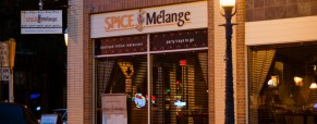 Spice Melange