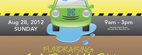 Metuchen Marching Band Car Wash
