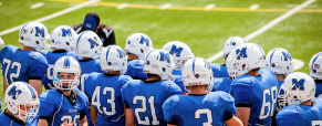 Metuchen Bulldog Football
