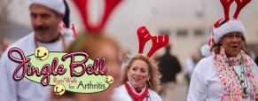 2012 Jingle Bell Run/Walk®
