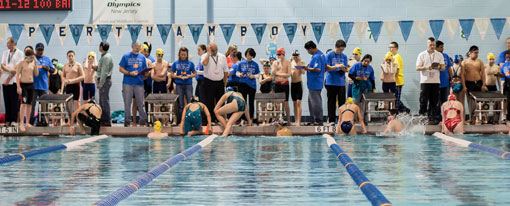 The Ryan Patterson Memorial Swim Meet Metuchen Living