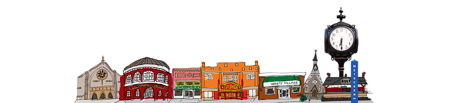 People, Events & Places in the Brainy Borough