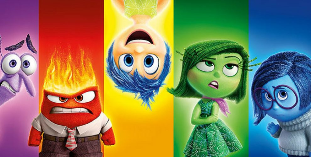 Inside Out Feature Movie Under The Stars In Metuchen